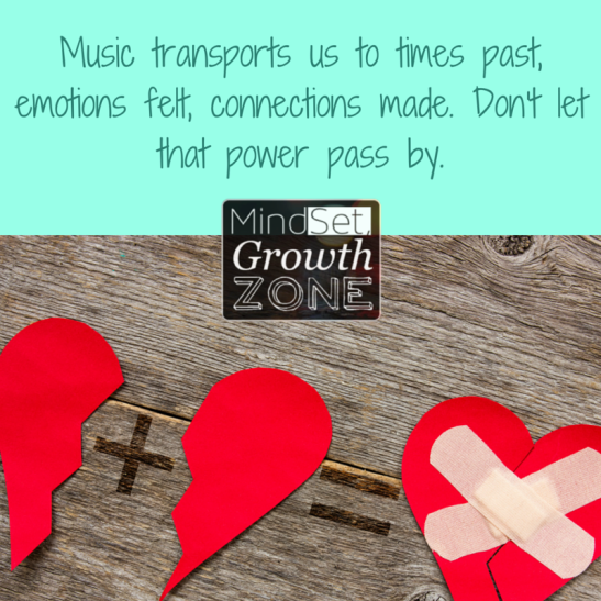 Music transports us to times past, emotions felt, connections made. How can you harness this power with your brand_